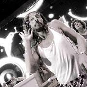 DJ Bob Sinclar Ibiza