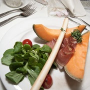 Abendessen Hochzeit Erlangen