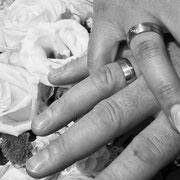 Hochzeit Franken Ringe