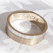 Ring Hochzeit Erlangen