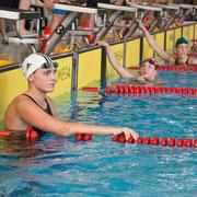 Schwimmer Erfurt