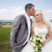 Brautpaar Hochzeit Erlangen
