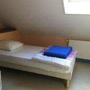 la chambre 1 Ferme Relais de la Baie de Somme gîtes de groupe baie de somme