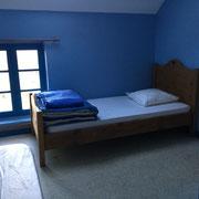 la chambre 3 autre lit Ferme Relais de la Baie de Somme gîtes de groupe baie de somme