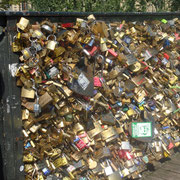 Lovelocks, Paris