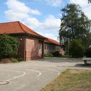 Schulgebäude (Foto: Stadt Uelzen)