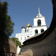 Eingang zum Kreml