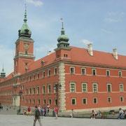 das Königsschloss