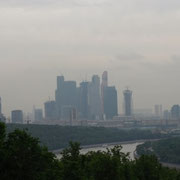 New Moskau City