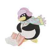 Pinguin 12