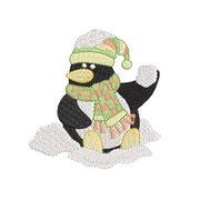 Pinguin 10