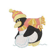 Pinguin 13
