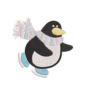 Pinguin 09