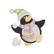 Pinguin 14