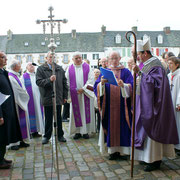 05/12/2011 - Inauguration de l'orgue de Plougasnou