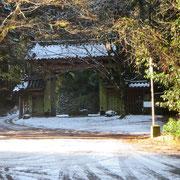 別格官幣社 談山神社
