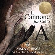 Larsen Il Cannone for Cello