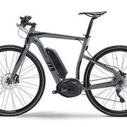 Xduro Urban e-Bike