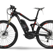 Xduro FS RS 27,5 e-Mountainbike