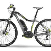 Xduro Cross RX e-Mountainbike