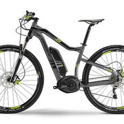 Xduro RX 29 e-Mountainbike (Hardtail)