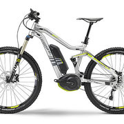 Xduro AMT RX 27,5 e-Mountainbike