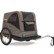 Croozer Dog e-Bike Anhänger für Hunde kaufen in Aarau-Ost