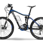 Xduro FS RC 26 e-Mountainbike