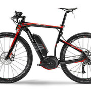 Xduro Superrace e-Rennrad