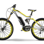 Xduro Nduro Pro Enduro-e-Mountainbike