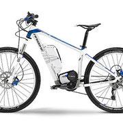 Xduro Life 26 e-Bike