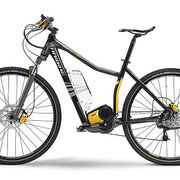 Xduro Cross SL e-Mountainbike Damen