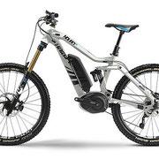 Xduro Nduro RX Enduro-e-Mountainbike