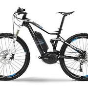 Xduro FS RX 27,5 e-Mountainbike
