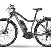 Xduro Trekking Pro e-Bike Damen