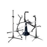 Instrumente Ständer / Stands for Music
