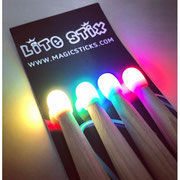Magicsticks / Litestix / Stick's