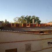Proyecto de obras de rehabilitación de almazara de aceite, Rodrigo Pérez Muñoz, Arquitecto.