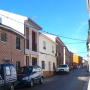 Vivienda unifamiliar entre medianeras. Rodrigo Pérez Muñoz Arquitecto.