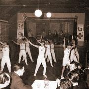 Turnerball 1957