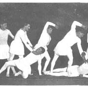 Turnerriege 1920