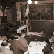 Turnen im Schwanan 1958