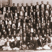 Turnverein Ichenheim 1920
