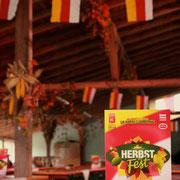 Herbstfest Gasthof Krall