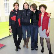 Künstlerinnen und Kuratorinnen (Frauenmuseum Berlin)