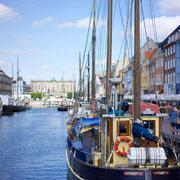 Nyhavn Kanal 2