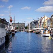 Nyhavn Kanal 1
