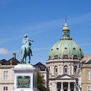 Amalienburg Platz