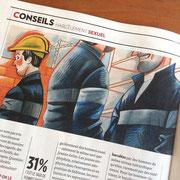 L'Illustré, le Guide Conseils. © Kormann 2017