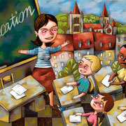 Lausanne, objectif qualité de vie. Le développement durable ©2006
